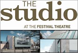 Edinburgh studio theatre