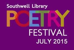 southwell poetry festival