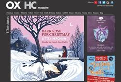OXHC Magazine online