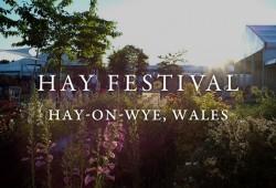 Hay Festival Wales