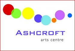 Ashcroft arts centre Fareham