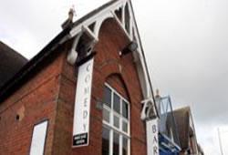 Aldershot West End Centre