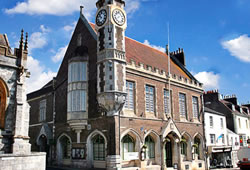 Dorchester Corn Exchange